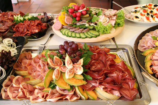 Image result for european breakfast
